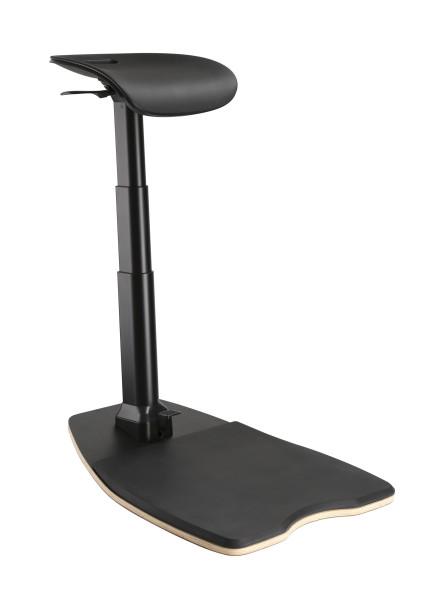 Ergonomischer Steh/Sitz Hocker